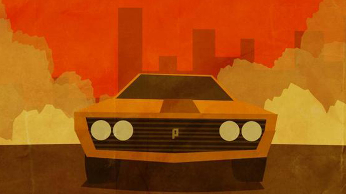 Pako – Car Chase Simulator by Tree Men Games