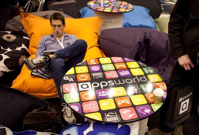 Apps World is back in London