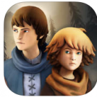 Brothers: At Tale of Two Sons
