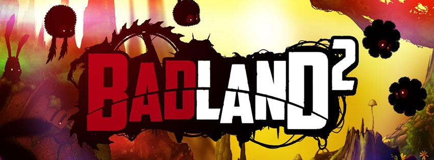 BADLAND 2, a fantastic new sequel