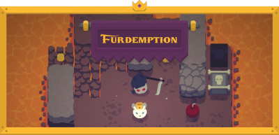 Furdemption Story of A Royal Rabbit
