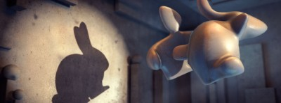 Shadowmatic, an imagination-stirring puzzle