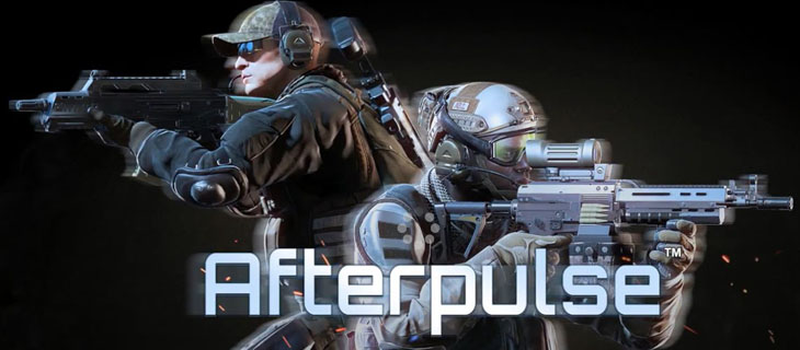 Afterpulse, Become The Soldier You Want To Be