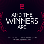 Announcing the 12th IMGA Winners