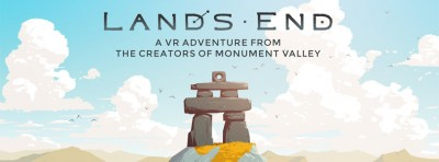 Land's End, A VR Adventure