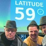 In Tallinn, Estonia for Latitude Conference