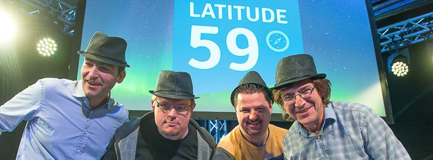 Latitude Conference