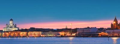 Attending PGC 2016 in Helsinki