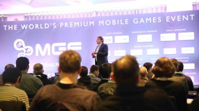 Mobile Games Forum