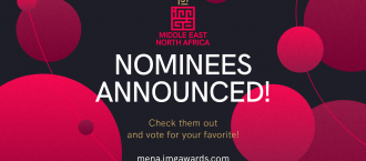 Nominees of the 1st IMGA MENA announced