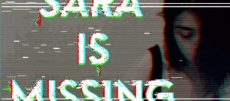 Sara is Missing: a 'found footage' style mobile game