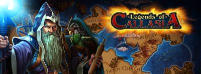 Boomzap – The team behind Legend of Callasia