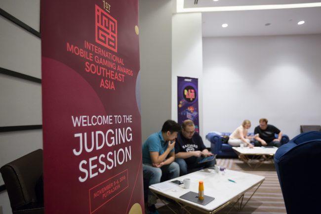 Meet our IMGA Global Jury Members and Sponsors