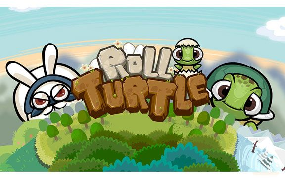 Roll Turtle: A Family Success Story