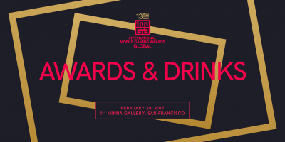 13th IMGA Global Ceremony Set for Feb 28 in San Francisco