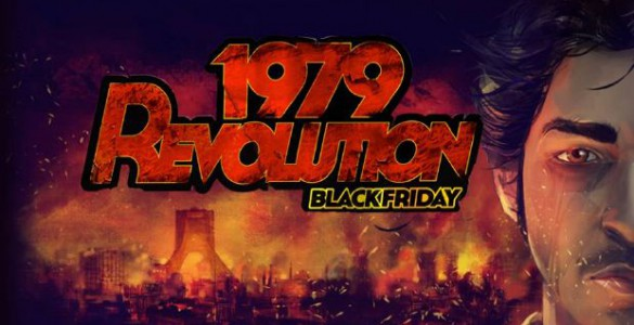 Make your choice in 1979 Revolution: Black Friday