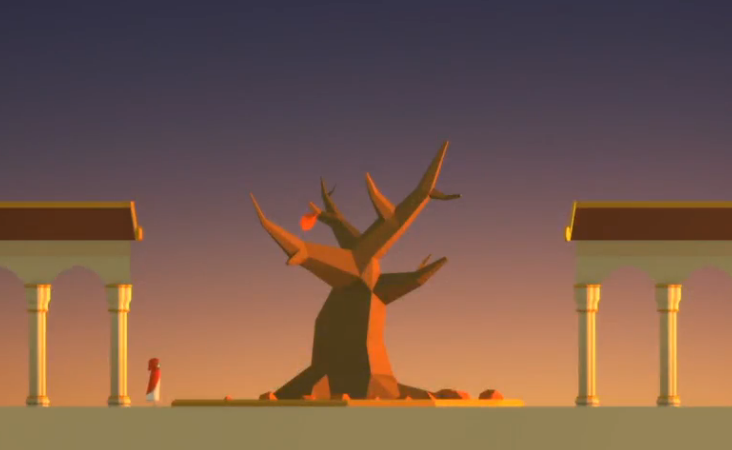 Uri: The Sprout Of Lotus Creek, an Innovative Puzzle Game