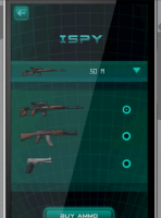 Become The Best Secret Agent in iSPY! - International Mobile