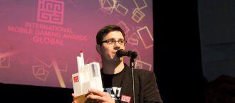 Meet Stefan Engblom, game designer in the Clash Royale team