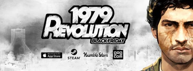 1979 Revolution: an adventure game inspired by the Iranian Revolution