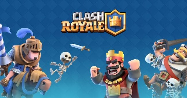Meet Stefan Engblom, game designer in the Clash Royale team