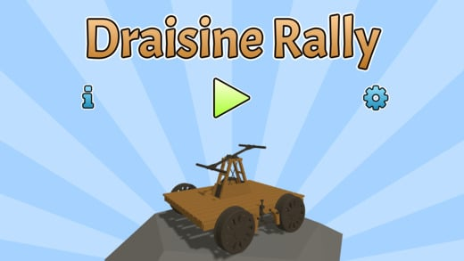 Squat with Draisine Rally!