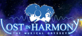 Lost in Harmony, an enchanting musical odyssee