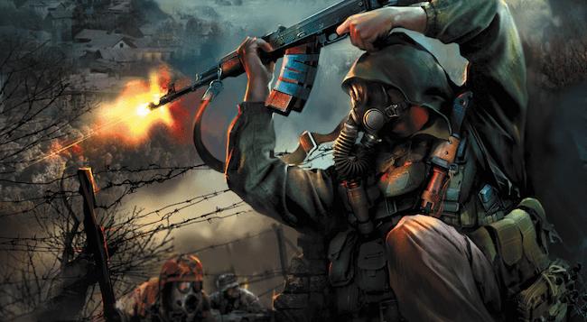 War in mobile gaming, a sensitive topic