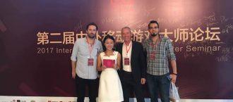 Inside the IMGA Seminar in Shanghai