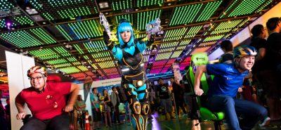 GameStart 2017 Returns Bigger and Better