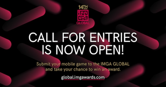 The 14th Global Edition Call for Entries Now Open