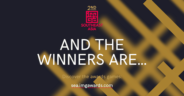 IMGA SEA Winners are announced!