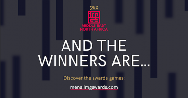 IMGA MENA Winners Unveiled!