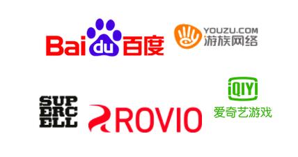 Meet our generous sponsors!