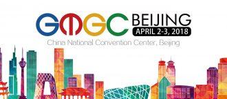 GMGC, Beijing, April 2-3, 2018