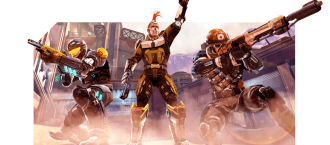 Shadowgun Legends: a brief insight