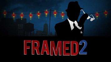 Framed 2: Winner's interview