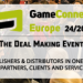 Game Connection 2018