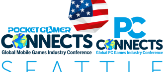 Pocket Gamer Connects is back in the USA!