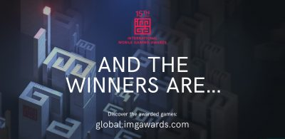 The 15th IMGA Global: A Blast!