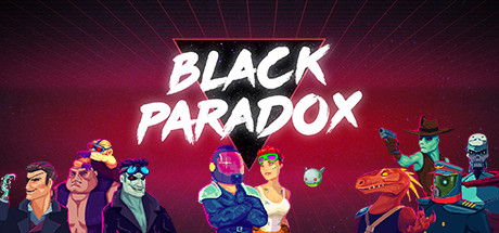 blackparadox header